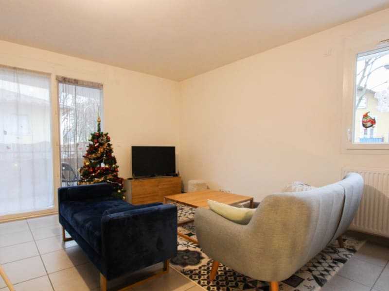 Sale apartment Chambery 264 000€ - Picture 1