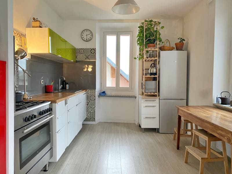 Appartement  type 4 - Lumineux - 88m2