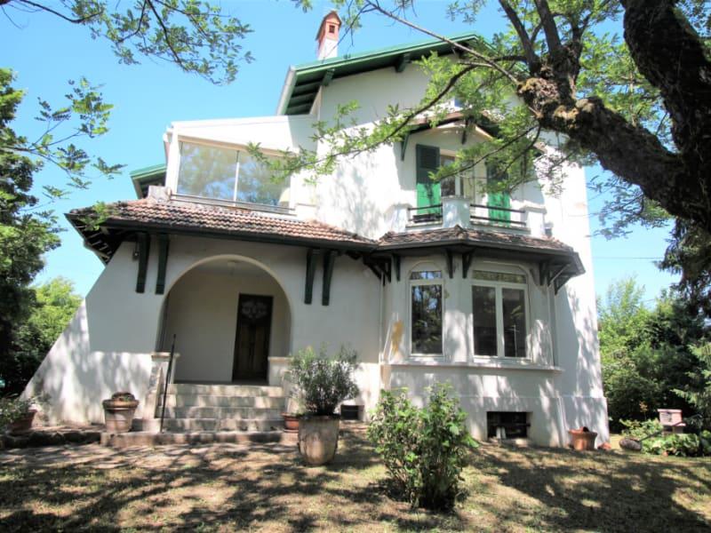 Vente maison / villa Le pont de beauvoisin 336000€ - Photo 1