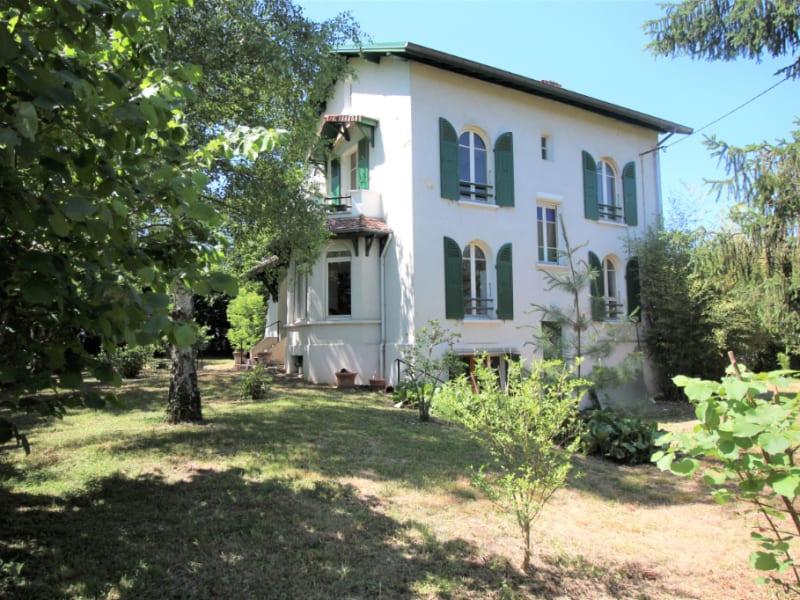 Vente maison / villa Le pont de beauvoisin 336000€ - Photo 2