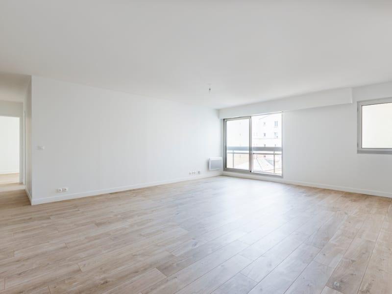 Sale apartment Levallois perret 1220000€ - Picture 1
