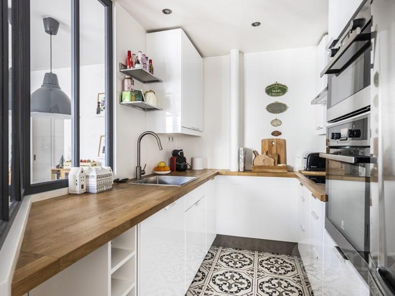 Sale apartment Levallois perret 575000€ - Picture 3