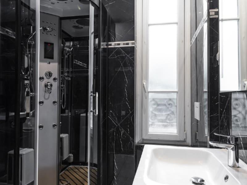 Sale apartment Levallois perret 530000€ - Picture 8