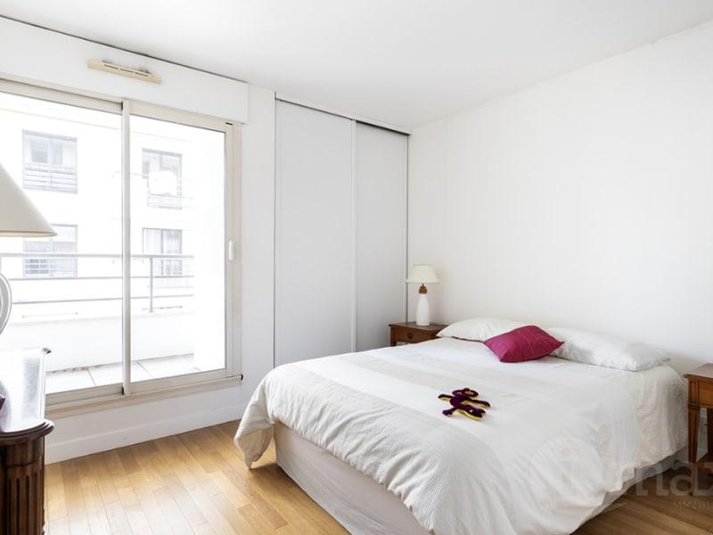 Sale apartment Levallois perret 780000€ - Picture 5