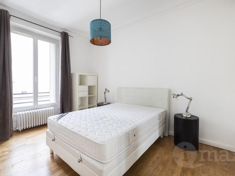 Sale apartment Levallois perret 599000€ - Picture 4