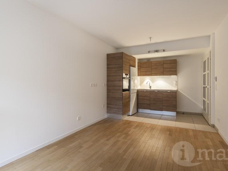Sale apartment Levallois perret 480000€ - Picture 2