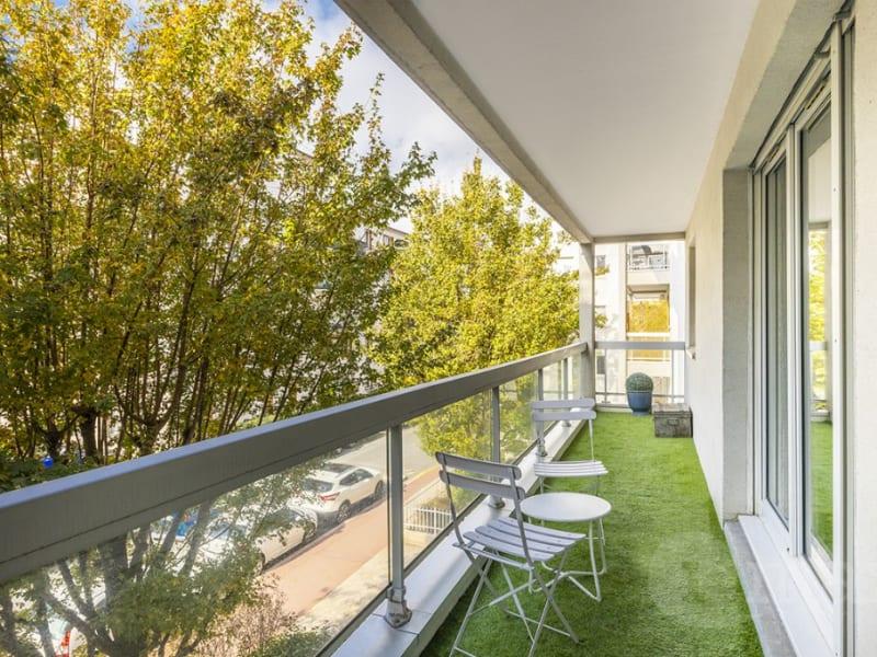Sale apartment Levallois perret 1298000€ - Picture 1