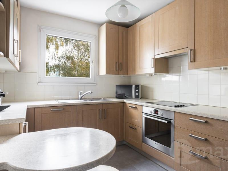 Sale apartment Levallois perret 1298000€ - Picture 12