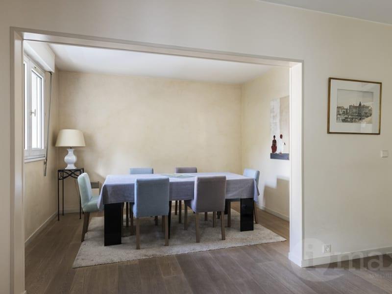 Sale apartment Levallois perret 1298000€ - Picture 5