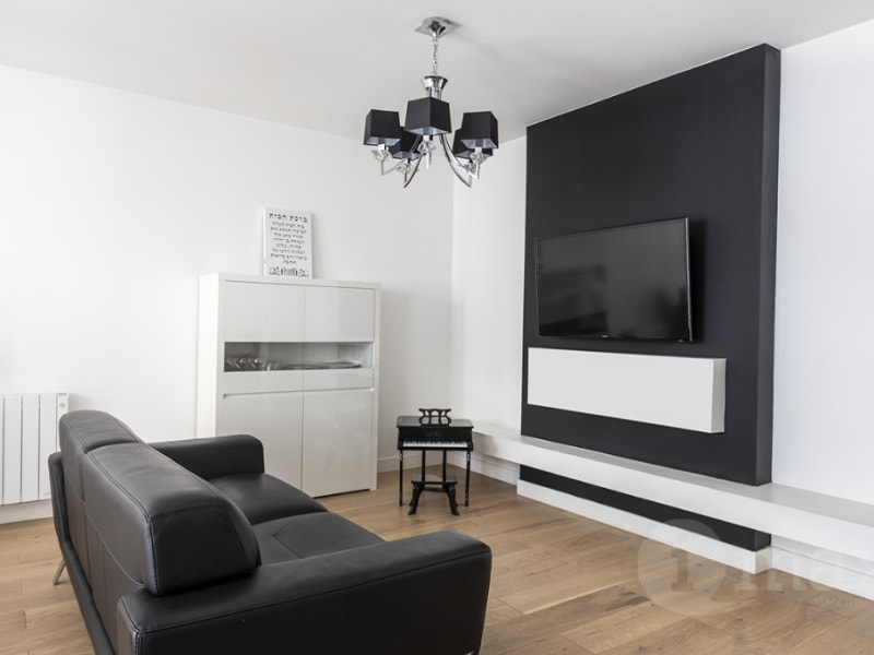 Sale apartment Levallois perret 760 000€ - Picture 10