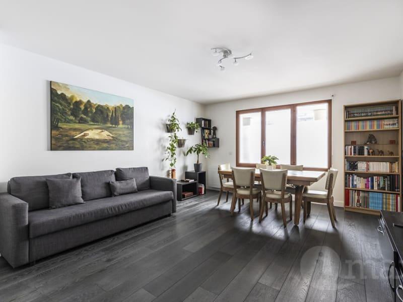 Sale apartment Levallois perret 580000€ - Picture 1