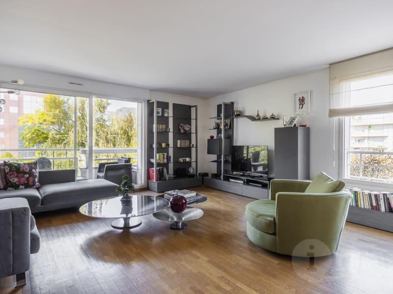 Sale apartment Levallois perret 1240000€ - Picture 2