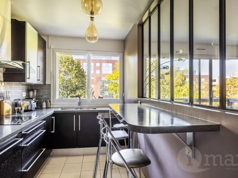 Sale apartment Levallois perret 1240000€ - Picture 3