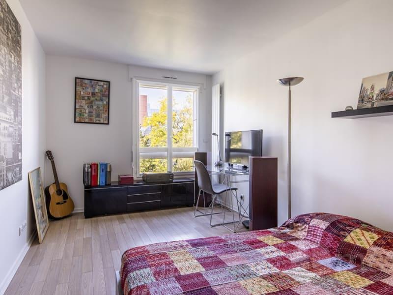 Sale apartment Levallois perret 1240000€ - Picture 5