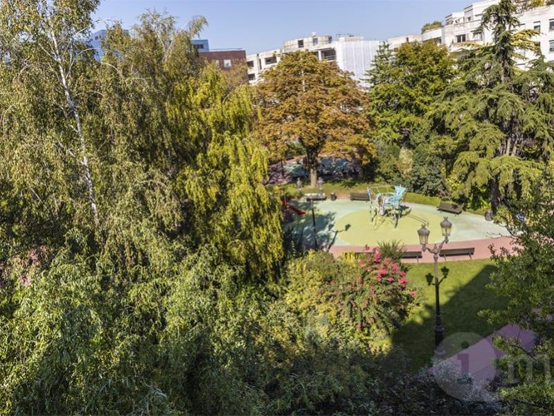 Sale apartment Levallois perret 1240000€ - Picture 7