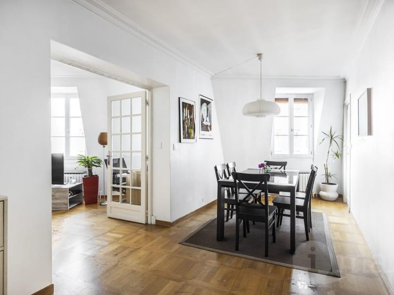Sale apartment Levallois perret 729000€ - Picture 3