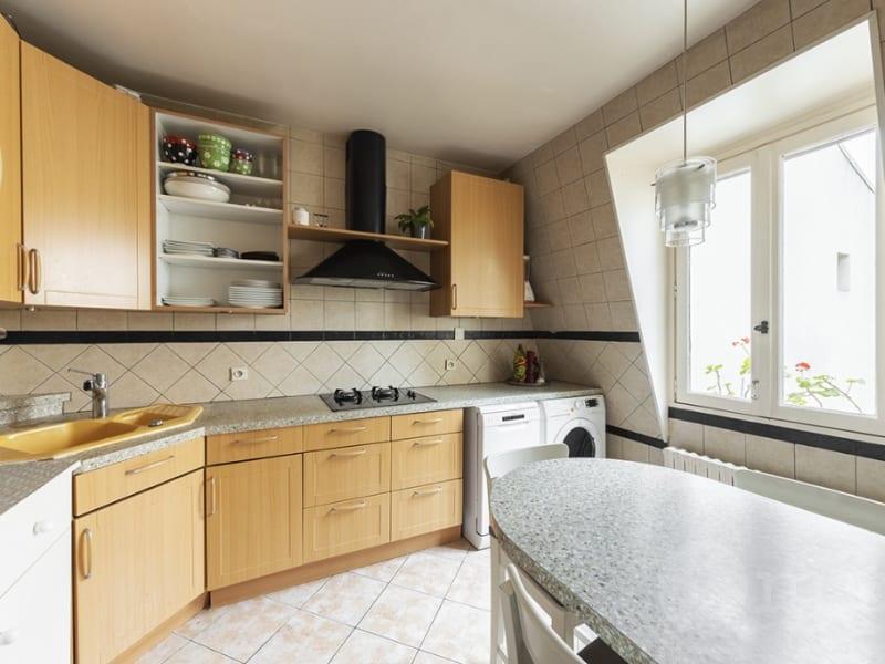 Sale apartment Levallois perret 729000€ - Picture 4