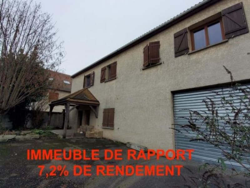 Sale building Montfermeil 599 000€ - Picture 1