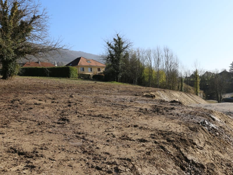 Sale site Ruffieux 71500€ - Picture 4