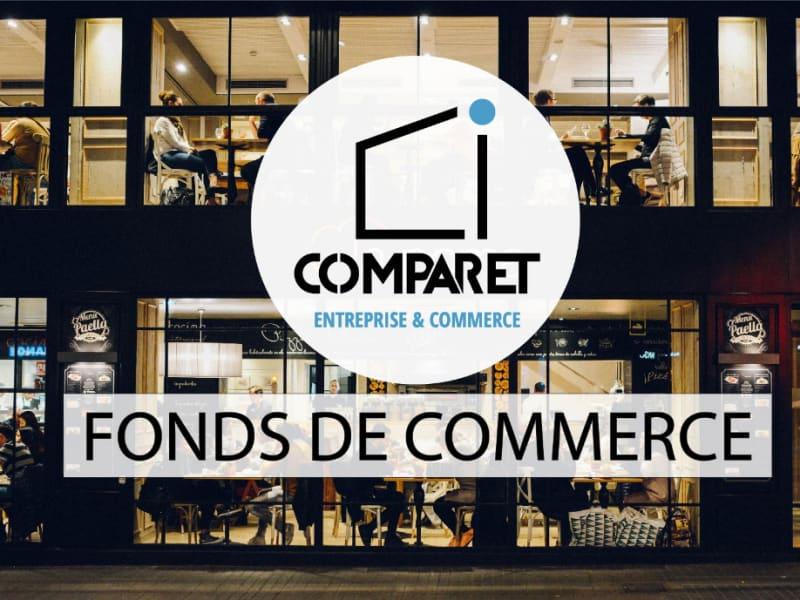 Commercial property sale shop Albertville 70000€ - Picture 1