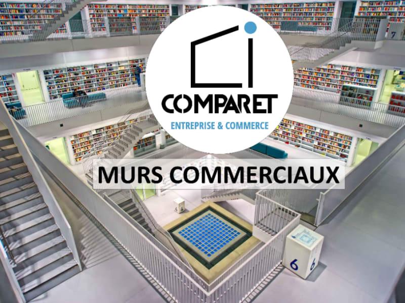 Vente local commercial Gresy sur aix 164400€ - Photo 2