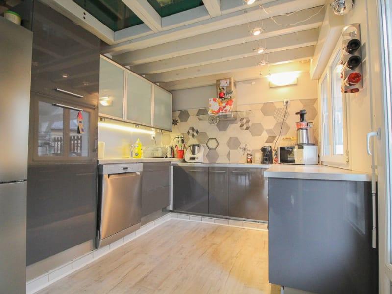 Vente appartement Aix les bains 379900€ - Photo 2