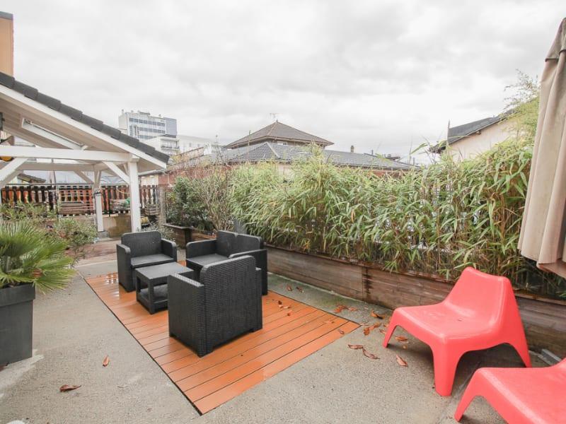 Vente appartement Aix les bains 379900€ - Photo 4