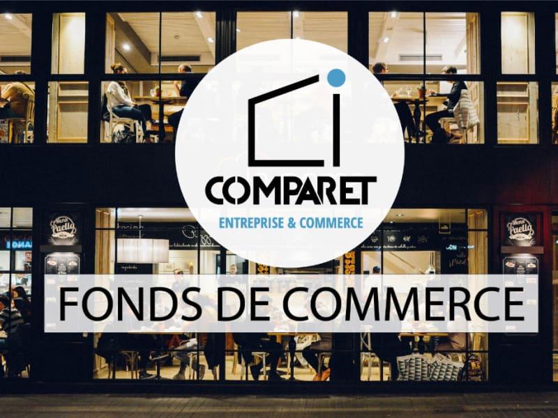 Commercial property sale shop Aix les bains 78400€ - Picture 1