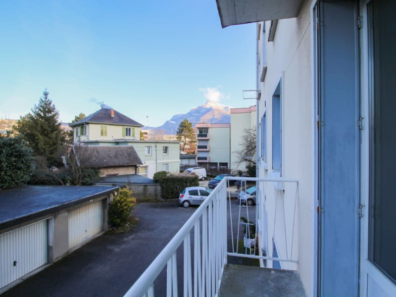 Location appartement Chambery 688€ CC - Photo 1