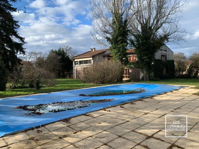Vente maison / villa Chasselay 1270000€ - Photo 3