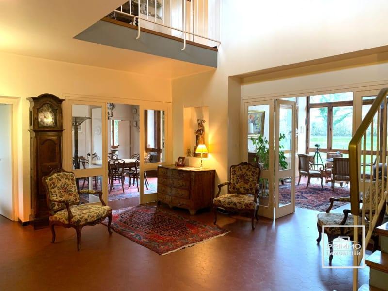 Vente maison / villa Chasselay 1270000€ - Photo 4