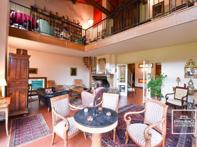 Vente maison / villa Chasselay 1270000€ - Photo 8