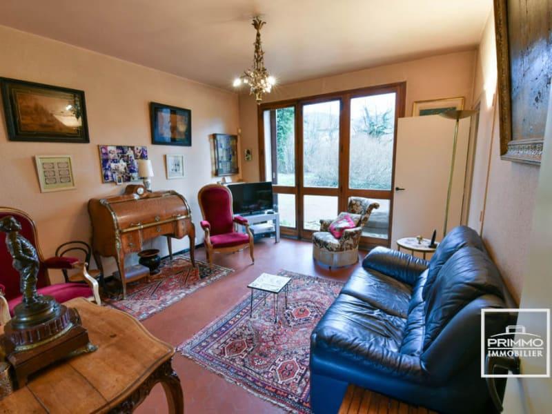 Vente maison / villa Chasselay 1270000€ - Photo 9