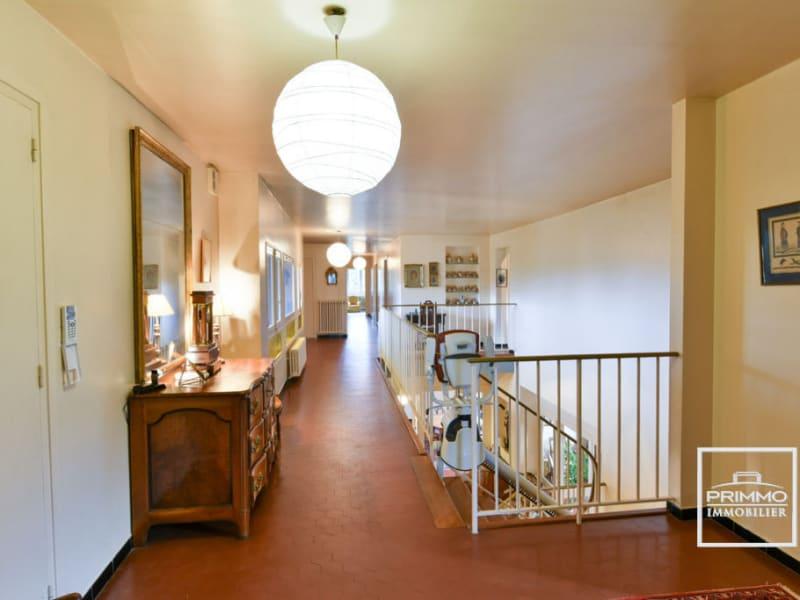 Vente maison / villa Chasselay 1270000€ - Photo 11