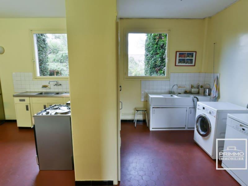 Vente maison / villa Chasselay 1270000€ - Photo 14