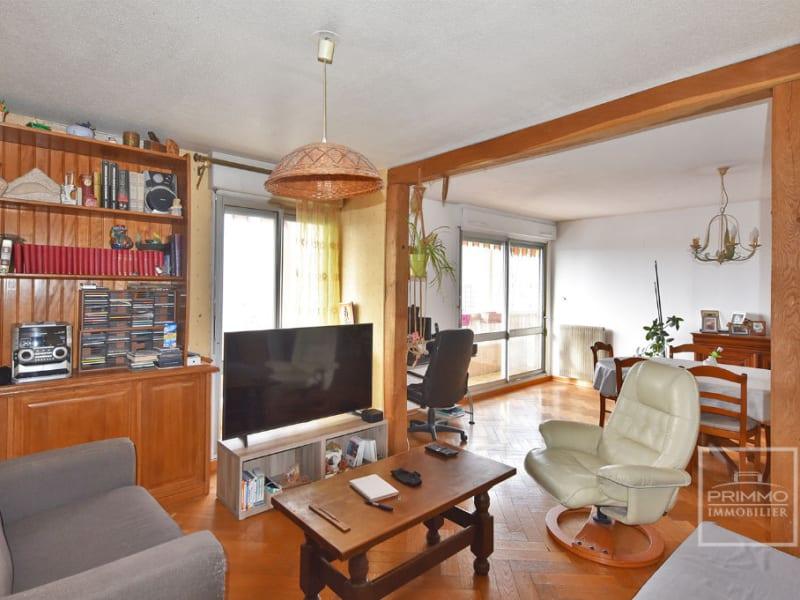 Vente appartement Villeurbanne 360000€ - Photo 1