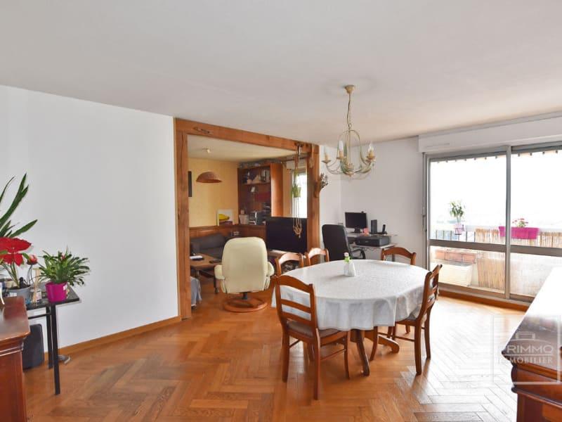 Vente appartement Villeurbanne 360000€ - Photo 2