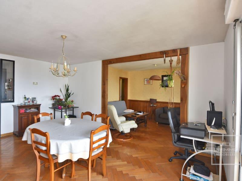 Vente appartement Villeurbanne 360000€ - Photo 3