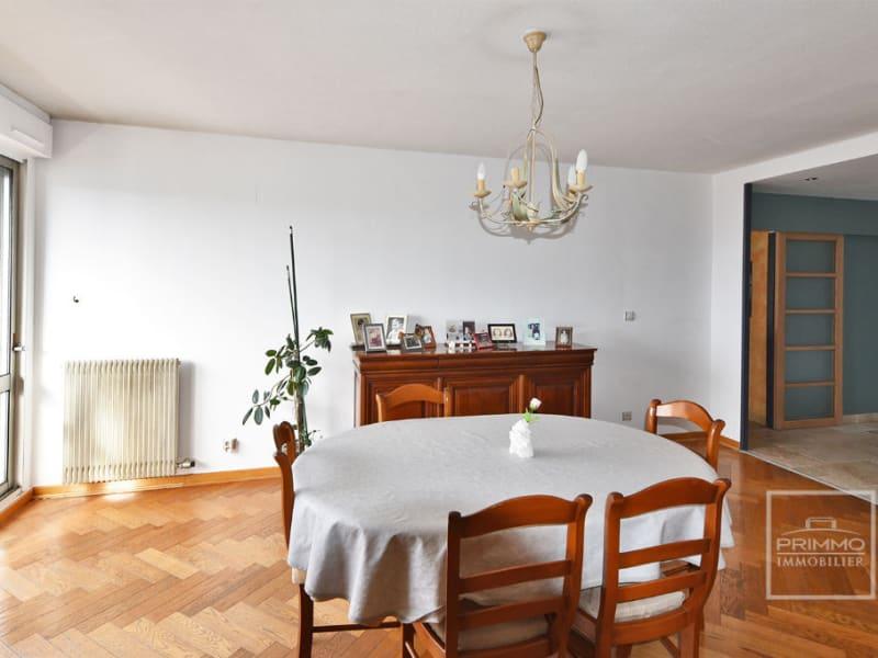 Vente appartement Villeurbanne 360000€ - Photo 4