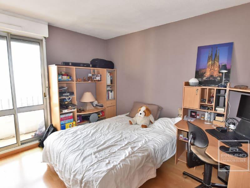 Vente appartement Villeurbanne 360000€ - Photo 6