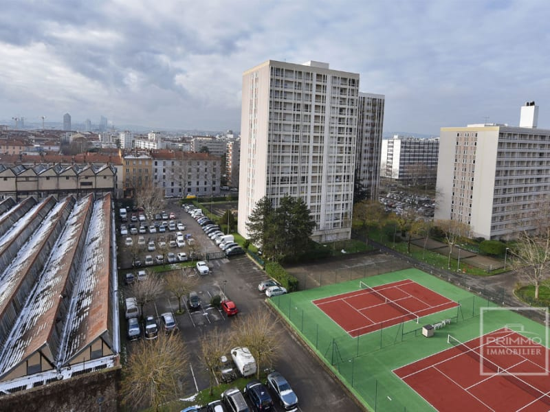 Vente appartement Villeurbanne 360000€ - Photo 10