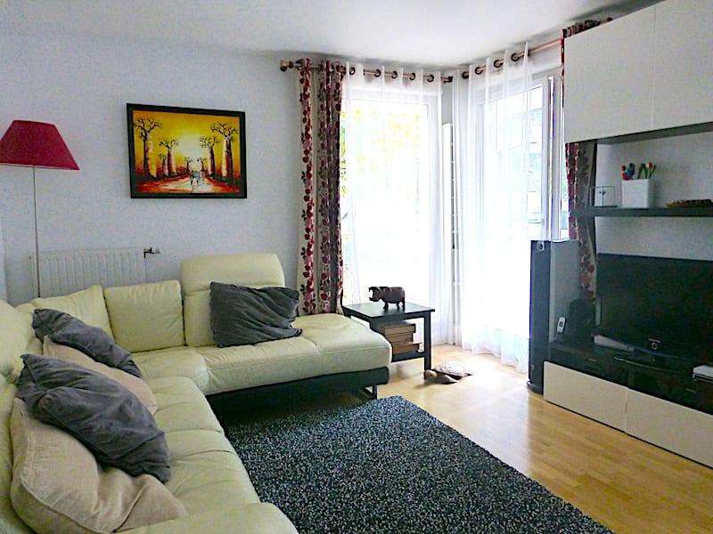 Vente appartement Massy 459000€ - Photo 2
