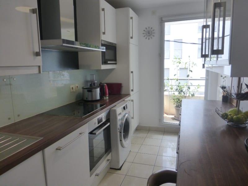 Vente appartement Massy 459000€ - Photo 4