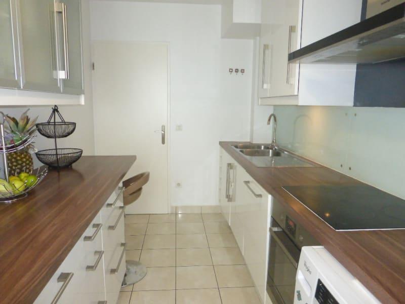 Vente appartement Massy 459000€ - Photo 5
