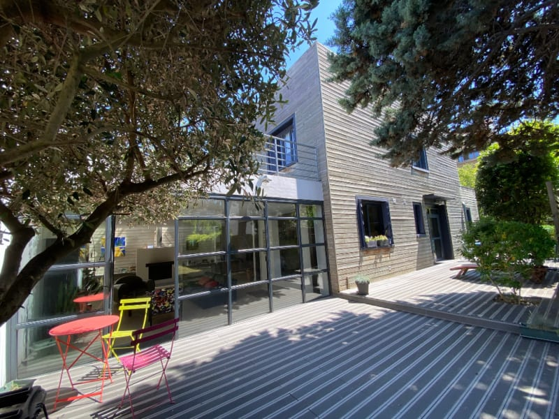Sale house / villa Colombes 1420000€ - Picture 1