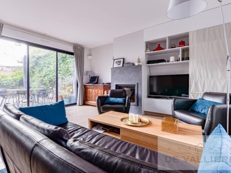Vente de prestige maison / villa Nanterre 1130000€ - Photo 1