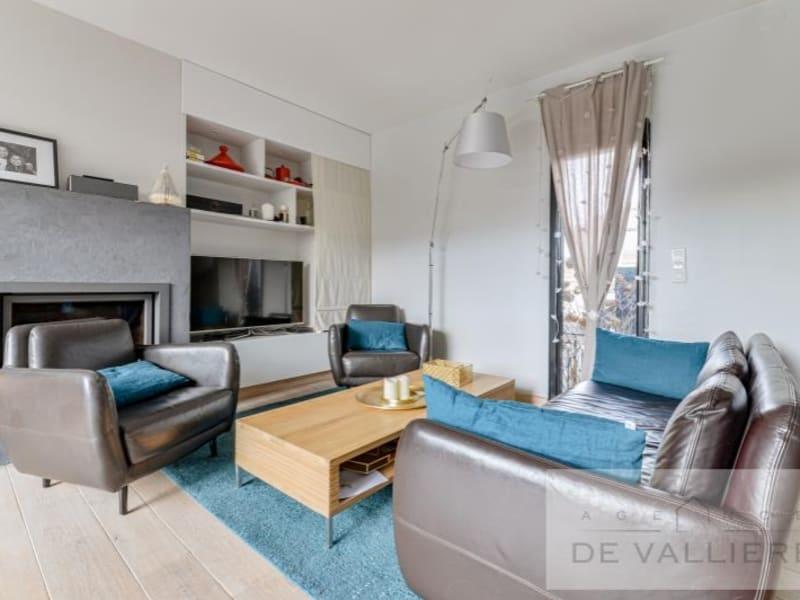 Vente de prestige maison / villa Nanterre 1130000€ - Photo 2