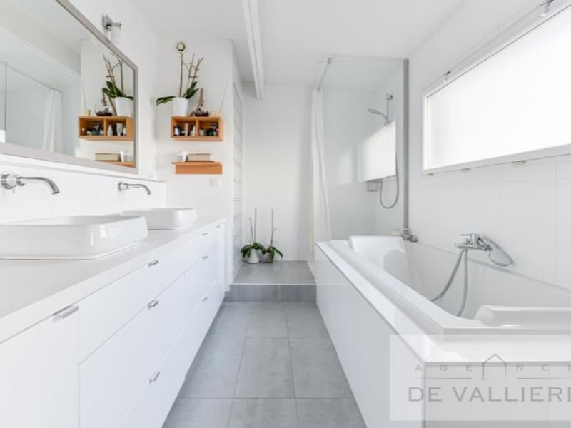 Vente de prestige maison / villa Nanterre 1130000€ - Photo 9