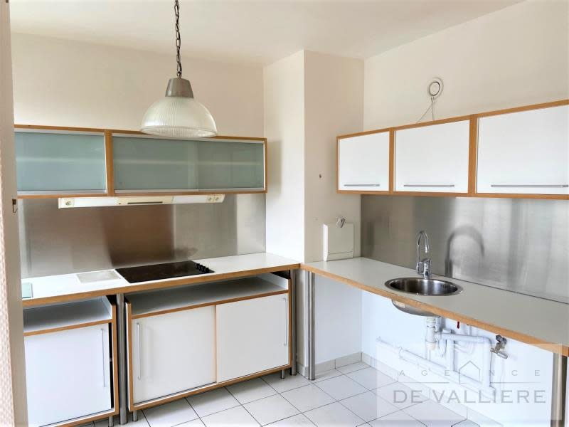 Vente appartement Puteaux 389 000€ - Photo 1