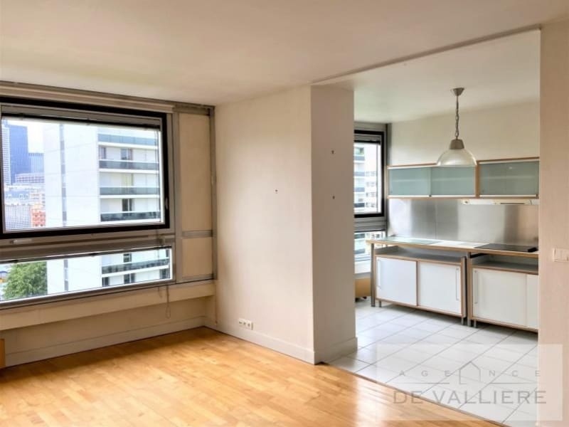 Vente appartement Puteaux 389 000€ - Photo 2